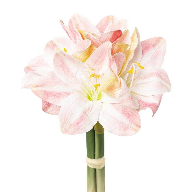 Amaryllis Waistband, 32 cm,Pink