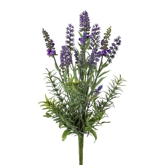 Lavender bundle, 37 cm