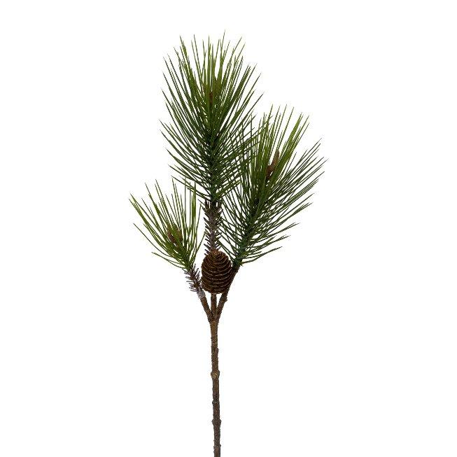 Pine branch, 64 cm