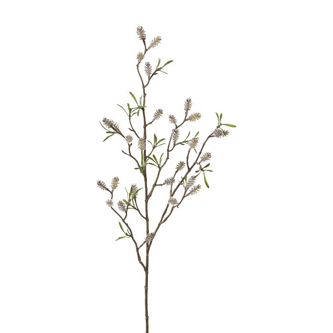 Willow Blossom Twig, 82,cm