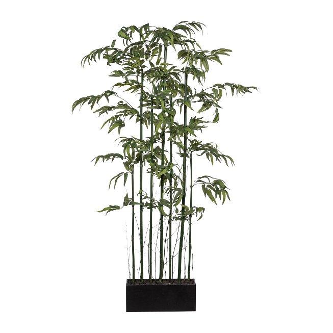 Bambusraumteiler x 7
