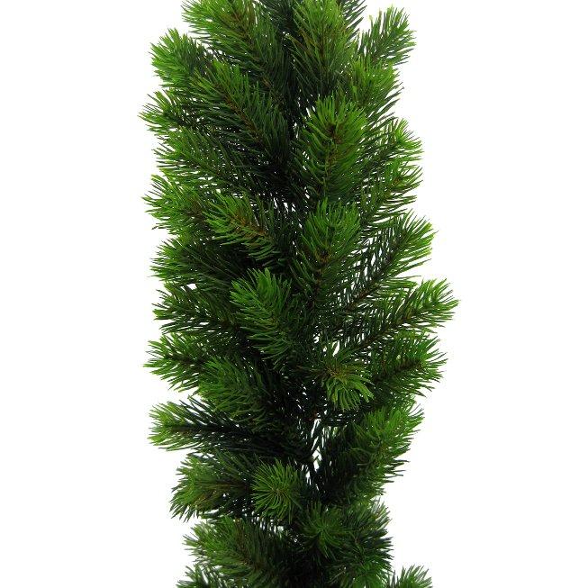 Fir garland 240 tips, 180 cm