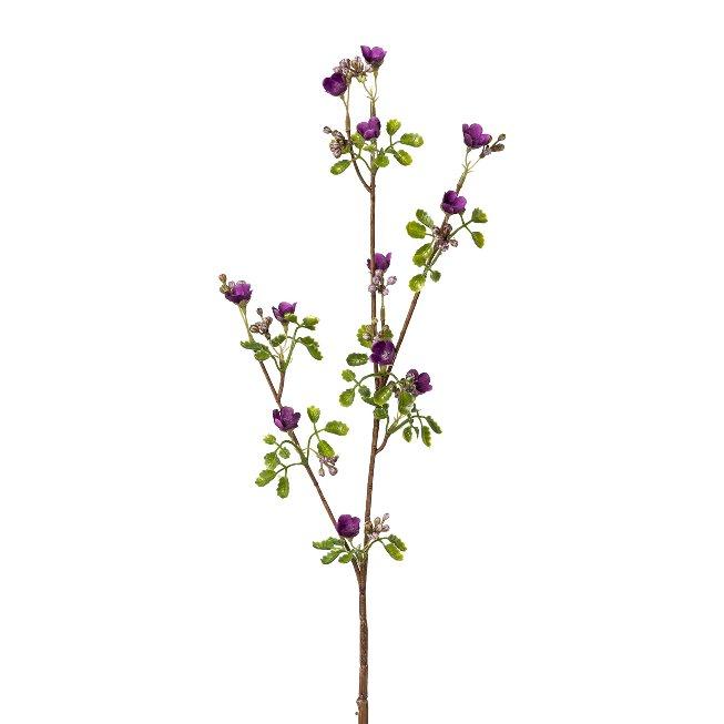 Wildflowering Twig, 51 cm,Purple