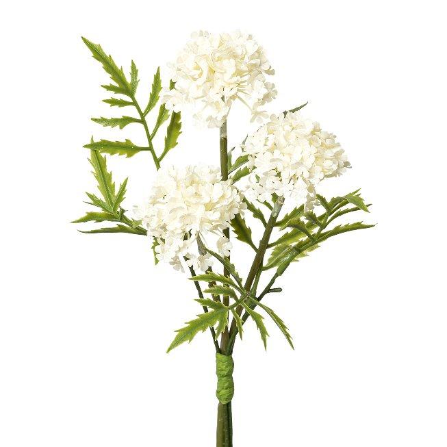 Schneeball-Bouquet
