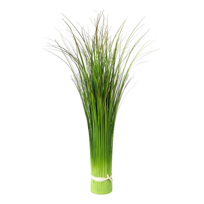 Standing grass bush, 60 cm