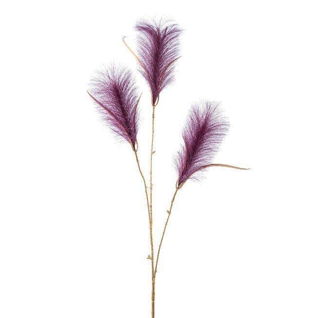 Reed grass, 99 cm, purple