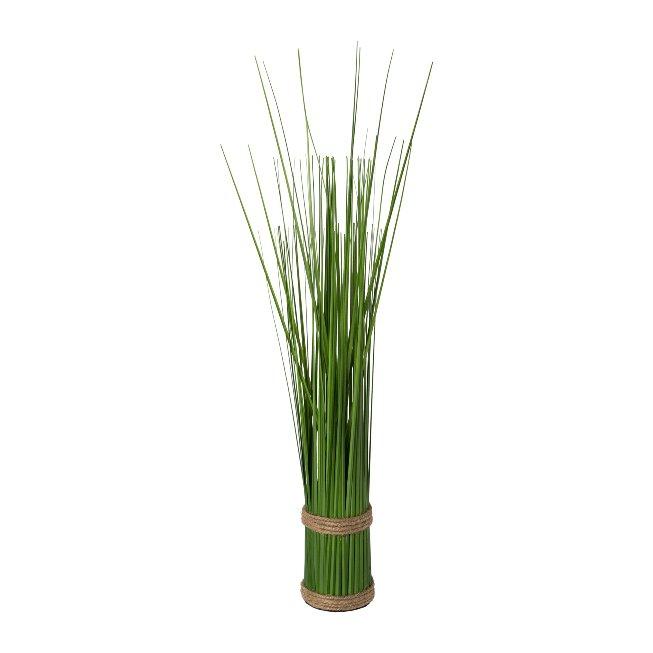 Standing grass bundle, 43 cm