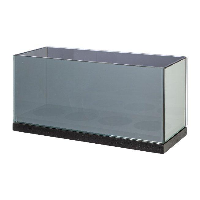 Glas Objekt f?r Teelichter FRANCIS