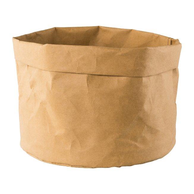 Kraft Paper Bag, 40x40cm, natural colour