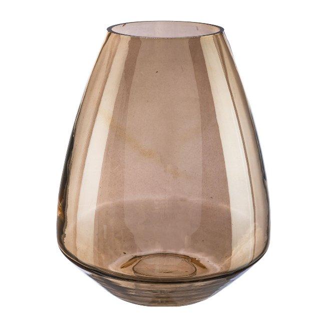 Glas Vase VINCENT