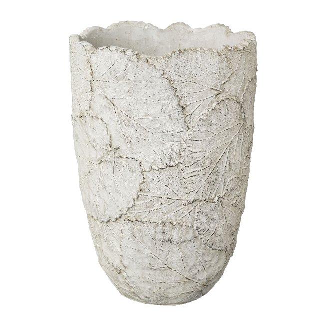 Cement Vase BOTTANICAS
