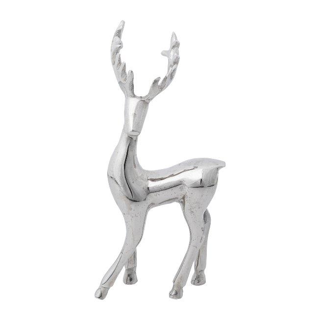 Aluminium Hirsch stehend STYLE